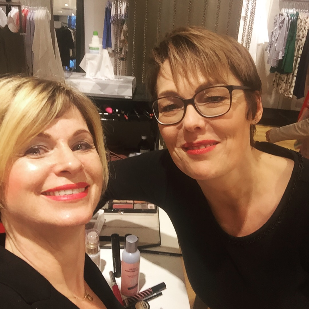 Make-up Event bei W...