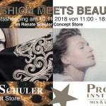 Profil-Institut Fashion meets Beauty