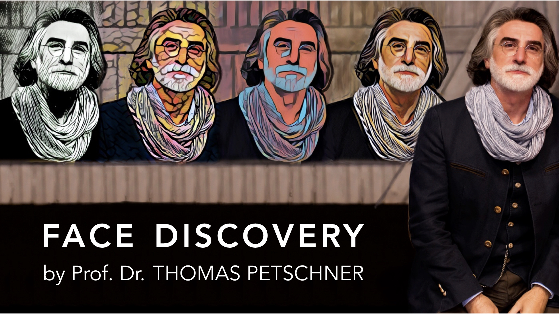 Face Discovery - Dr. Petschner