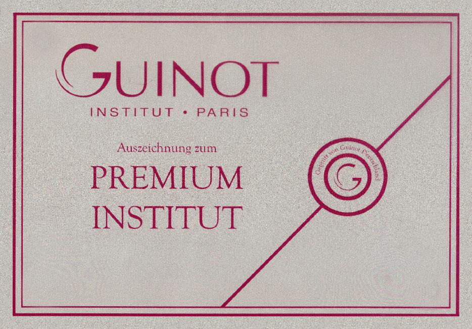 Guinot Premium Institut