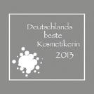 auszeichnung-deutschlands-beste-kosmetikerin-2013